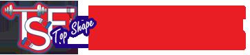 Top Shape Fitness Logo